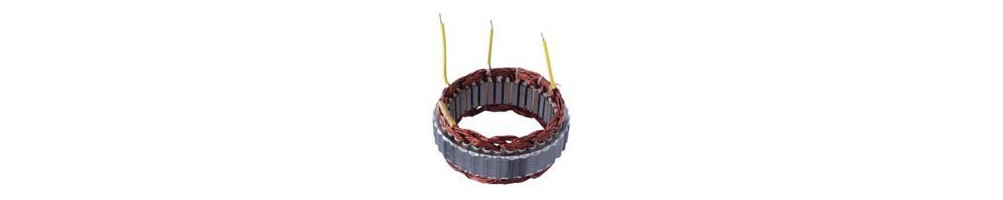 Stator alternateur HITACHI
