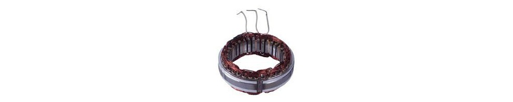 Stator alternateur LUCAS